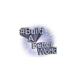 (#)BuildABetterWorld Event