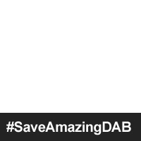 Save Amazing DAB