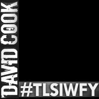 David Cook #TLSIWFY