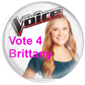 Vote 4 Brittany on The Voice