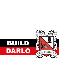 #BuildDarlo
