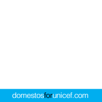 Domestos supports UNICEF