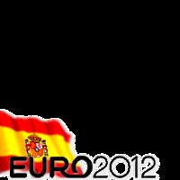 Eurocup 2012: Spain