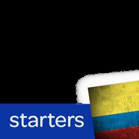 Starters, alienta a tu país