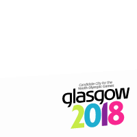 Glasgow 2018: Become a Champion in Your Life