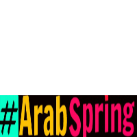 #ArabSpring