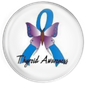 Thyroid disease awareness