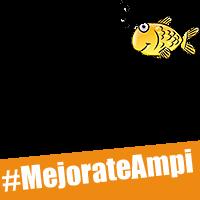 #MejorateAmpi