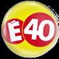 Eu Voto 40