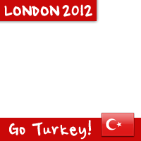 Turkey - London 2012