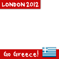 Greece - London 2012