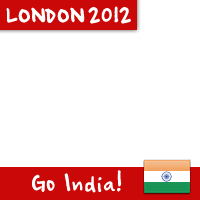 India - London 2012