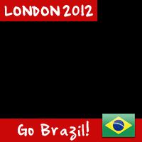 Brazil - London 2012