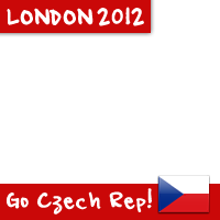 Czech Republic - London 2012