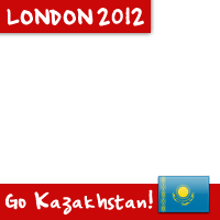 Kazakhstan - London 2012