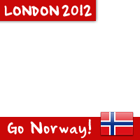 Norway - London 2012
