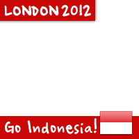 Indonesia - London 2012
