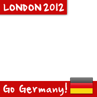 Germany - London 2012