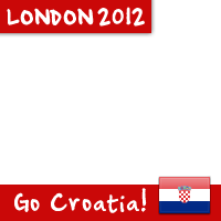 Croatia - London 2012