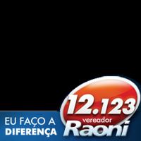 Voto Raoni 12123