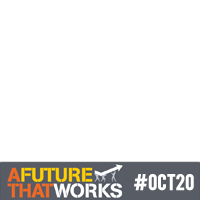 A Future That Works: Oct 20