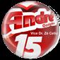 André Gadelha 15