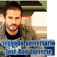 2do Aniversario JRU