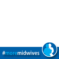 #moremidwives