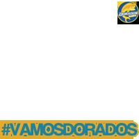 #VamosDorados