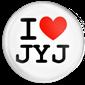 I ♥ JYJ