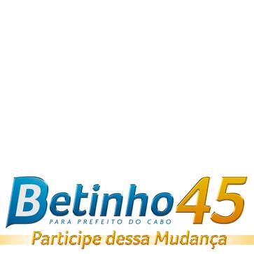 Betinho 45