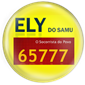 ELY DO SAMU VEREADOR 65777