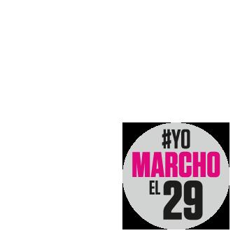 #YoMARCHOel29