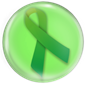 Green Ribbon for Kyu Jong