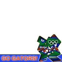 Florida Gators in Olympics