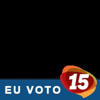 Eu voto 15 Dr.Paulo Pinheiro