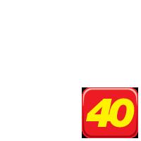 #RobertoClaudio40