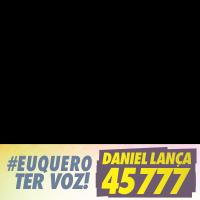 #EuQueroTerVoz