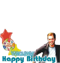 William Levy 2012 Birthday