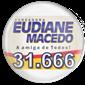 Eudiane Macedo 2012