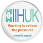 IIH UK~Relieve the Pressure