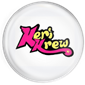 The Official Keri Krew