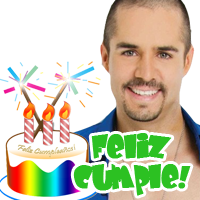Happy Birthday @JoseRon3 !!