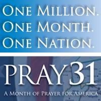 Pray31