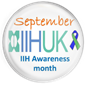 IIH UK ~ Awareness Month