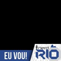 Nerd Rio - Eu vou!