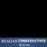 Newt 2012 Reagan
