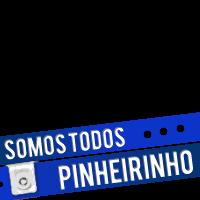 SOMOS TODOS PINHEIRINHO