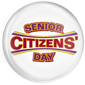 National Senior Citizen Day