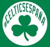 #CelticsEspaña2
